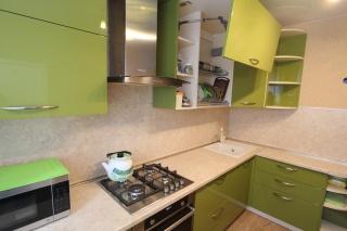 Кухня по индивидуальным размерам на заказ